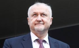 Глава РУСАДА небоится вернуться вРоссию