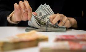 Bloomberg узнал о планах США заключить валютный пакт с Китаем