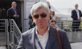 Бизнесмен Израйлит заявил в МВД о краже денег с арестованных счетов