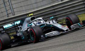 Валттери Боттас выиграл Гран-приЯпонии
