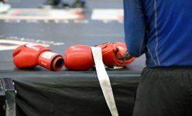 Американский боксер впал вкому после нокаута