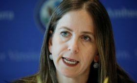 В США сменится куратор санкционной политики