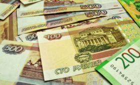 Минфин спрогнозировал минимальный рост реальных доходов россиян