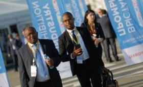 Саммиты с Африкой будут проводить раз в три года