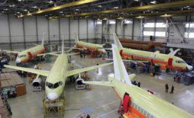 Россия и Саудовская Аравия направят более $600 млн на авиационный лизинг