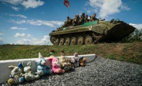 Голландские депутаты согласились изучить роль Украины в гибели MH17