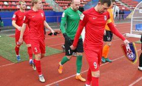 Вроссийском футболе нашелся ещеодин клуб-должник