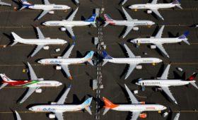 Boeing 737 утратил статус самого продаваемого в мире самолета