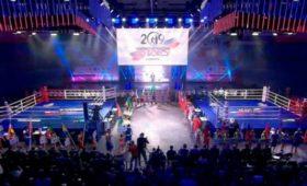 Федерация бокса России признана лучшей поверсии ВБА