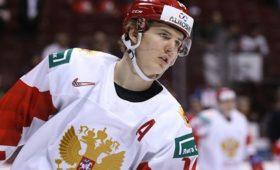 Российский хоккеист запретил американцам «грязно» шутить ипомянул Челябинск