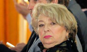 Тарасова раскритиковала судей заснижение оценки Щербаковой