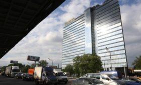 Миллиардер Клячин купил бизнес-центр обанкротившегося турецкого строителя