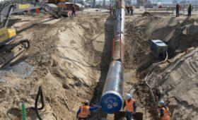Украина пообещала новый способ заблокировать «Северный поток-2»