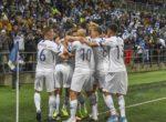 Сборная Финляндии впервые вистории вышла вфинальную часть чемпионата Европы пофутболу