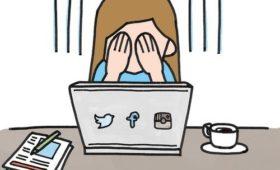 Киберхондрия — новая ипохондрия. Как перестать гуглить свои симптомы?