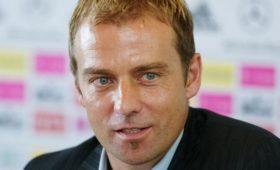 «Бавария» утвердила Флика вдолжности главного тренера команды