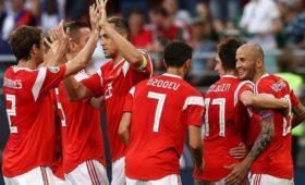 «Кто-нибудь видел Дзюбу?»: какпрошел матч России иСан-Марино