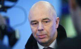 Силуанов назвал рудиментом уголовное наказание за валютные нарушения