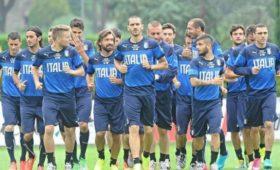 Сборная Италии побила рекорд 80-летней давности