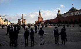 Институт развития с акционерами с Запада впервые за 5 лет дал заем России