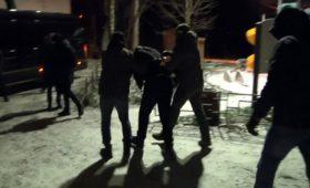 Задержанные признались в подготовке терактов в Петербурге