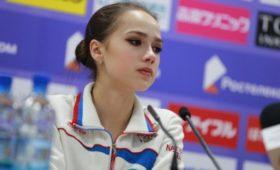Решение Загитовой вызвало скандал вЯпонии