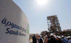 Saudi Aramco установит мировой рекорд во время IPO