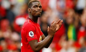 СМИ: Зидан желает видеть в«Реале» футболиста «Манчестер Юнайтед» Погба