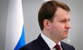 Орешкин ответил на критику Володина за «сырой» инвестиционный кодекс