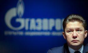 «Газпром» и «Нафтогаз» достигли принципиального соглашения по газу