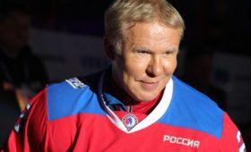 Фетисов прошелся по«убивающим хоккей» блатным родителям