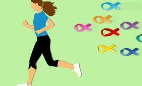 Велосипед и ходьба по помогают женщинам прожить дольше