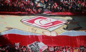 «Спартак» стал лучшим российским клубом вистории Лиги чемпионов