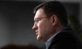 Новак заявил о возможности Allseas достроить «Северный поток-2»