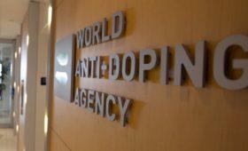 WADA получило уведомление изРоссии