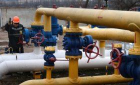 «Нафтогаз» подал иск к кабмину из-за передачи месторождения фирме из США
