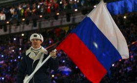 Крымский олимпиец осанкциях WADA: Такое бывало вконцлагерях