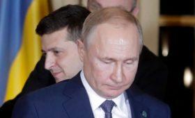 Зеленский сообщил об итогах переговоров с Путиным по транзиту газа