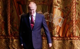 Bloomberg перечислил главные достижения Путина на посту президента