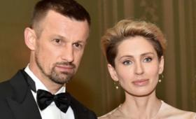 Жену Семака прокляли фанаты «Зенита»