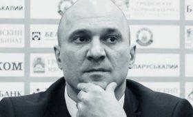 Скончался один излучших белорусских хоккеистов Владимир Цыплаков