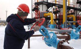 В «Нафтогазе» заявили о планах «Газпрома» перекрыть вентиль 1 января