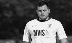 25-летний футболист подрался накануне матча иумер