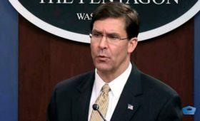 Глава Пентагона заявил о намерении положить конец войне с Ираном