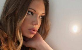 Российскую модель арестовали заклевету нафутболиста