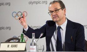 МОКподтвердил, чторассмотрит вопрос участия россиян вОИ-2020 после решения CAS