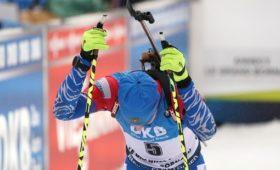 Российским биатлонистам наЧМпредрекли крах