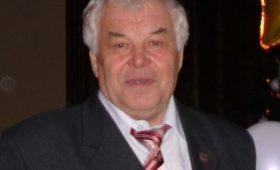 Умер заслуженный тренер России побиатлону Богданов