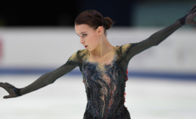 Щербакова рассказала обопустошении после чемпионата Европы