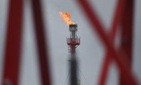 Россия достигла постсоветского рекорда по добыче нефти